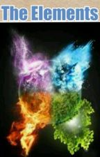 The Elements by ki321me