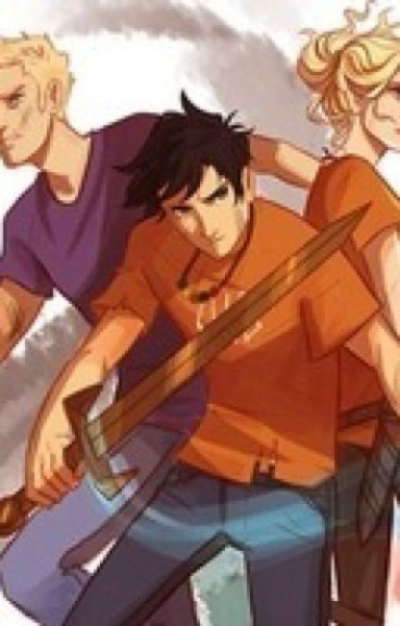 Percy Jackson: The Hunter and the Guardian