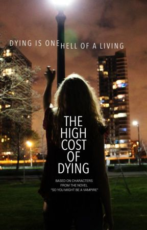 The High Cost of Dying by RodneyVSmith