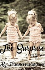 The Surprise by thisisnotourlasthunt