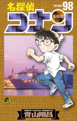 Đọc truyện Thám tử lừng danh Conan - Tập 98