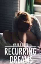 Recurring Dreams by mailboxes