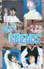 Best Friends | Hyeongjun&Dongpyo | Hyeongjun FF | 《X1》 by Yujieee