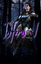 Infernal 》Avengers by lovethebreeze