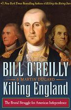 Killing England [PDF] by Bill O'Reilly by pabegedy95131