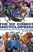 DC Comics Encyclopedia All-New Edition [PDF] by Matthew K  Manning by myzopedy53202