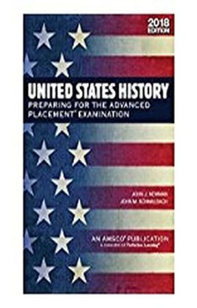 United States History (PDF) by John J Newman by natemode67460