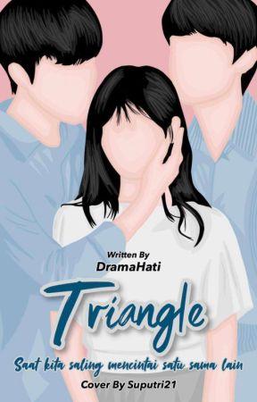 TRIANGLE by dramahati