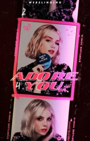 ADORE YOU ▷ t. holland by webslinging