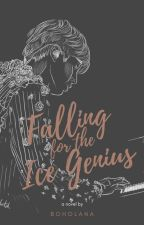 [Barkada Series] Falling for the Ice Genius by boholana