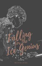 [Barkada Series] Falling for the Ice Genius by boholana