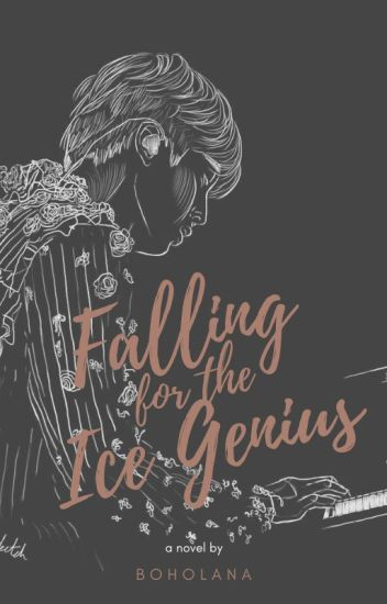 [Barkada Series] Falling for the Ice Genius