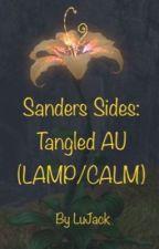 Sanders Sides: Tangled AU (LAMP/CALM) by Lu-Jack