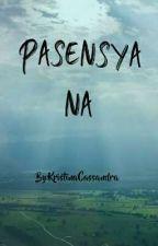 Pasensya na by BTS00043