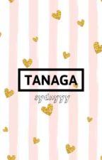 TANAGA by Sideyah