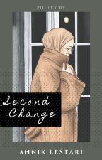 Second Change by annik_lestari