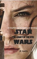 STAR WARS Episode IX The Legacy of the Sith by jpjedi