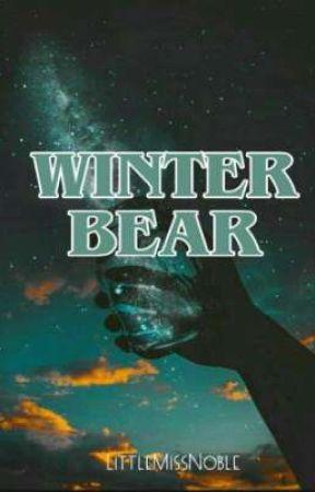Winter Bear (ONE-SHOT STORY) by LittleMissNoble