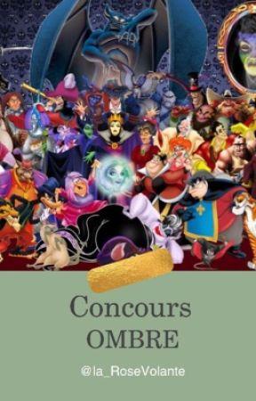 Concours OMBRE by la_RoseVolante