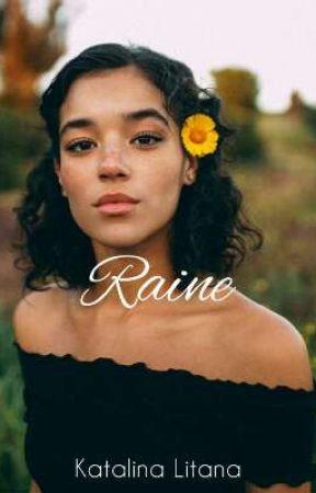 Raine by katalinalitana