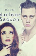 Nuclear Season (Roman Godfrey) by matellebell