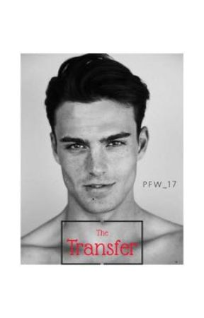 The Transfer by pfw_17