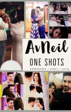 AvNeil | One Shots by __SC__