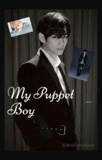 My Puppet Boy by JiminJamsNone