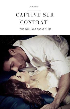 Captive sur contrat by Lamiss141