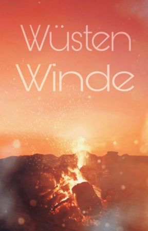 Wüstenwinde by KleiinerWolf