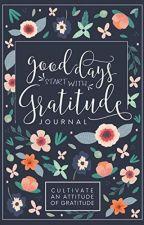 Good Days Start With Gratitude [PDF] by Pretty Simple Press by zugyjogy31601