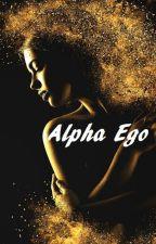Alpha Ego, Nuits Surnaturelles Tome 2 by yue-lie