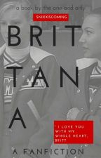 brittana - a best friends' story by snixxiscoming