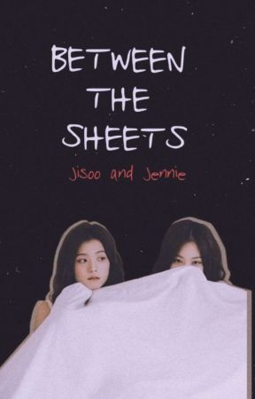 Between the Sheets // JENSOO by jensooverts