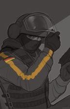 The Rookie (Bandit's Son x Rainbow 6 Siege)  by DiscipulosChristi