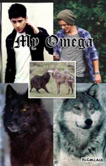 My Omega (Zarry)