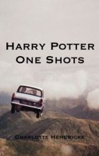 Harry Potter One Shots by avengemymagic