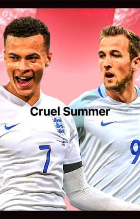 Cruel Summer by HarryNickelson