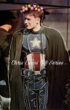 Chris Evans Gifs Series  by cakeosterfield