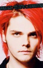 Gerard Way's Daughter by Ofhendowskiandydg