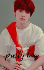 PRETTY BOY | jeongchan by kissinghwa