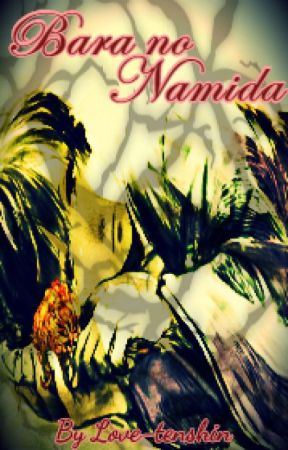 Bara no Namida (YAOI) by Love-tenshin