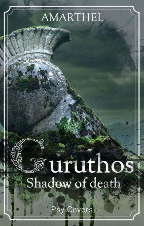 Guruthos - the shadow of death by Amarthel