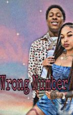 Wrong number |Nba youngboy| by dhabratt_j