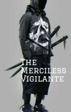 (SLOW UPDATES) The Merciless Vigilante |-bnha x male reader-|  by Yeetasaurus_Rex