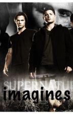 Supernatural Imagines by criminallymental