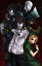 the forgotten child creepypasta x Child reader by luna_shadow_wolf