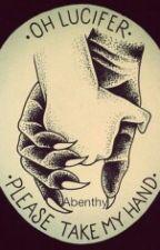 Simpatía por el diablo by Abenthy