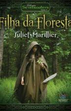 Filha da Floresta by Lice_B