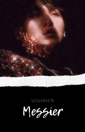 Messier © YoonMin by SeesawAGTD